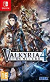 Valkyria Chronicles 4 - Nintendo Switch