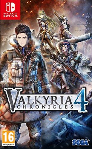 Giochi per Console Sega Valkyria Chronicles 4 - Launch Edition