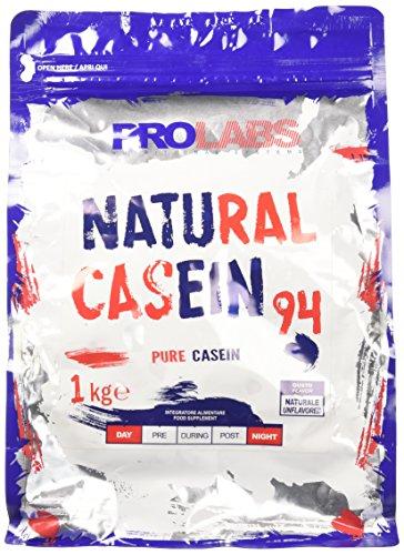Prolabs Natural Casein - Busta da 1kg