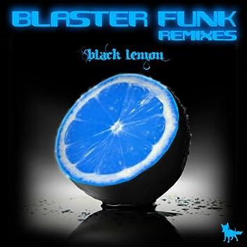 Black Lemon (Remixes)