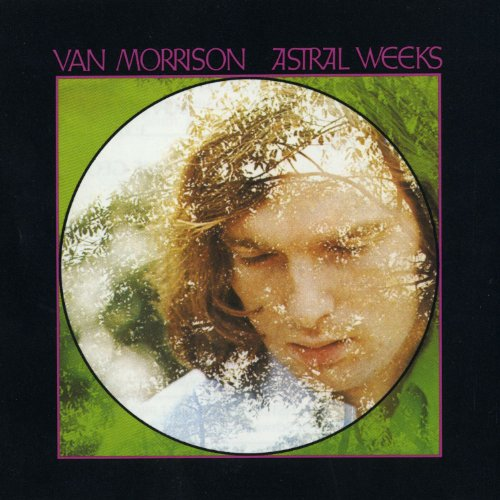 Astral Weeks [Vinyl LP]