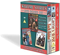Wartime Stories- Back Home/Carrie's War/Goodnight Mister Tom