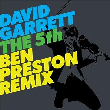 The 5th (Ben Preston Remix)