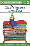 The Princess and the Pea (Penguin Young Readers, Level 2)