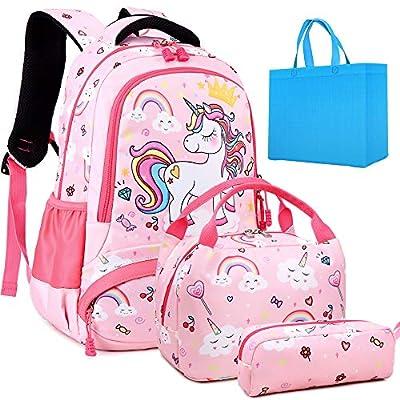Mochilas Escolares Niña Mochila Niña Mochilas Escolares Bolsa Unicornio Mochilas Colegio Mochilas Infantiles Niña Mochilas Chica