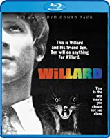 Willard/ [Blu-ray] [Import]