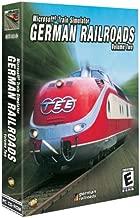 German Railroads 2: Microsoft Train Simulator Add-On - PC