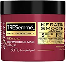 TRESEmmé Masque Keratin Smooth, 180ml