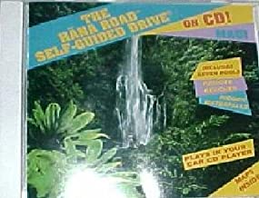 The Hana Road Self-guided Drive - On CD, 4th edition