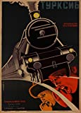 World of Art Kunstdruck / Poster, russischer