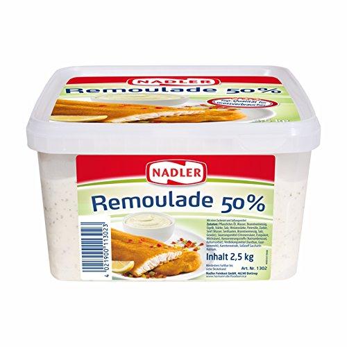 Nadler - Remoulade 2,5kg
