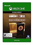 Tom Clancy's Rainbow Six Siege Currency pack 16000 Rainbow credits - Xbox One [Digital Code]