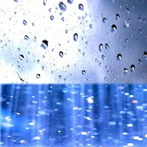 Here Comes the Rain Again, Rain & Relaxing Sounds of Rain Music Club