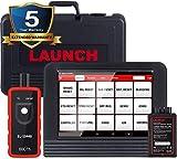 Original lanzamiento DE Equipo de diagnosis de 5ª generación, X431V X4315ª generación (X431Pro) DE 8pulgadas Tablet Wifi/Bluetooth sistema completo de diagnóstico. Android OS
