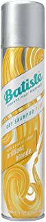 Batiste Dry Shampoo 200 ml Light & Blonde by Batiste