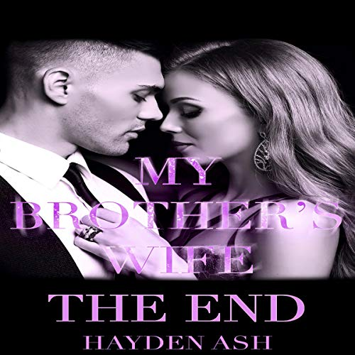 My Brother's Wife: The End cover art