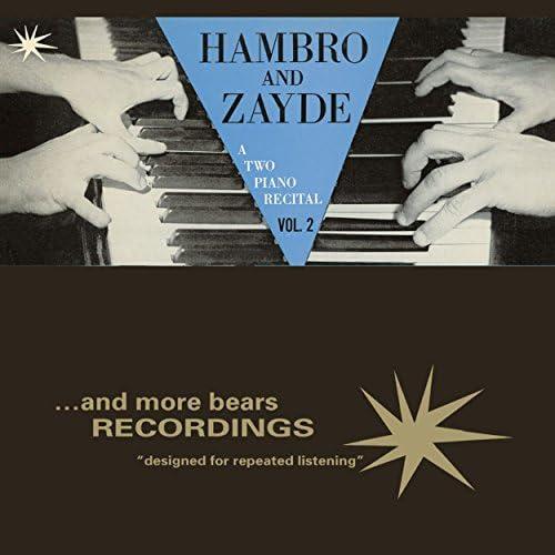 Hambro & Zayde