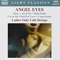 Angel Eyes by VARIOUS ARTISTS (2003-10-21)