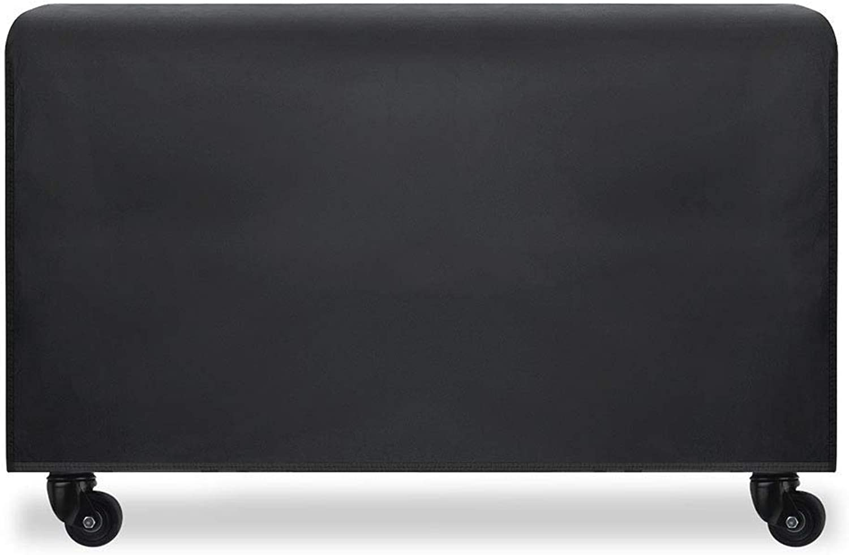 primera reputación de los clientes primero LRHYG LRHYG LRHYG Fundas para Muebles De Jardín Rectangular Cubierta De Mesa Exterior Impermeable Funda De Projoeccion,Negro (Talla   200x160x70cm)  mejor moda