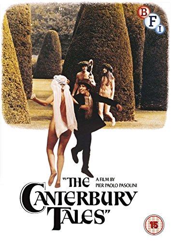 Canterbury Tales [Edizione: Regno Unito] [ITA] [Edizione: Regno Unito]