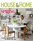 House and Home: Our best decorating advise (English Edition)