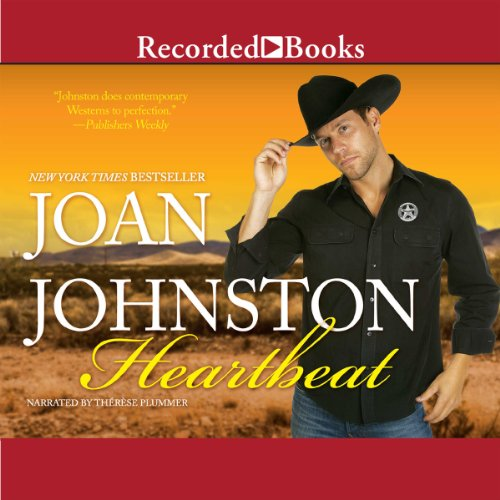 Heartbeat audiobook cover art