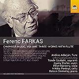 Musica Da Camera, Vol.3: Opere Con Flauto...