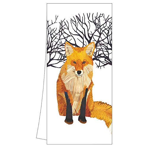Top 10 Best Selling List for fox kitchen towels