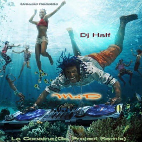 DJ Half & Mrid
