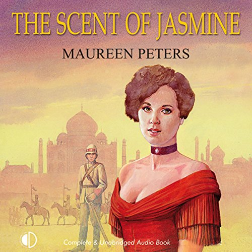 The Scent of Jasmine cover art