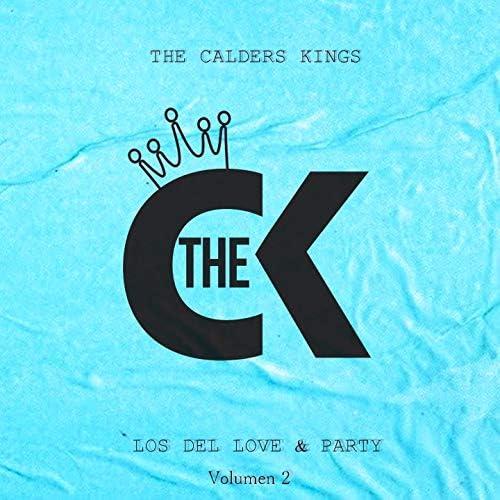 The Calders Kings, JeyB Sneakers