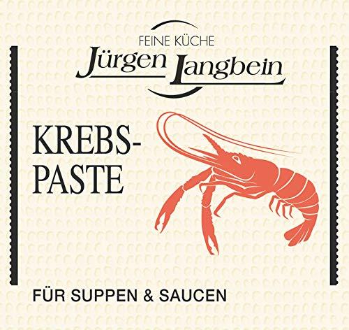 Jürgen Langbein Krebs-Paste 50g