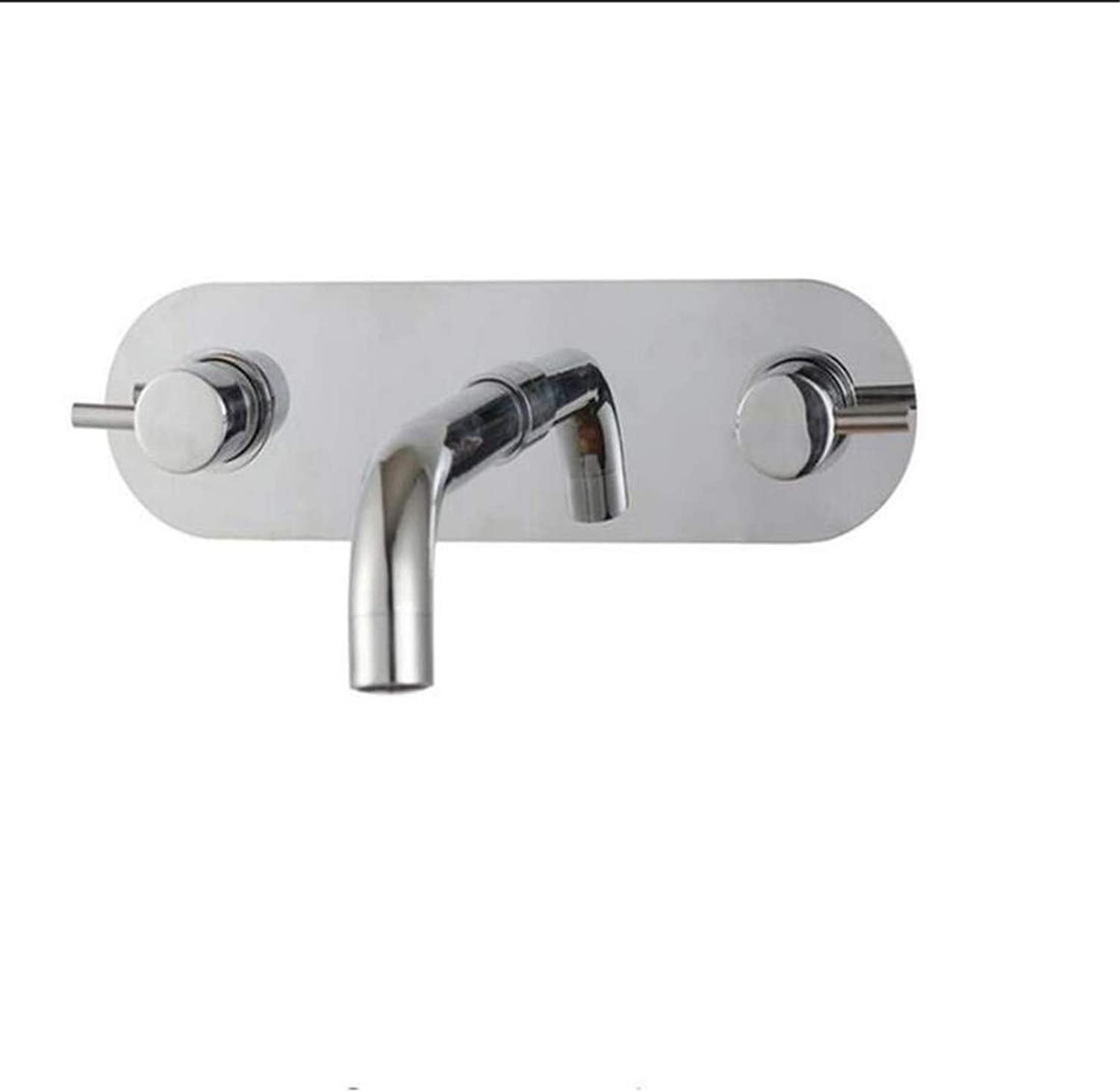 Retro Hot and Cold Faucet Vintage Platingfaucets Basin Mixer Widespread Contemporary Bathroom Sink Sanitary Wall Mount Faucet Mixer Tap