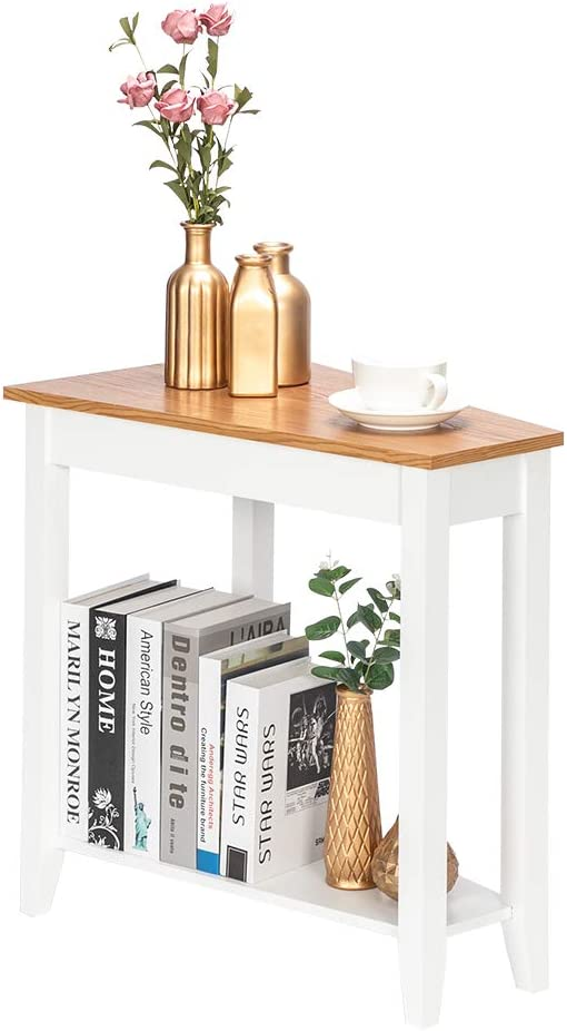 Irregular Side Table Modern End Co -Snacks for Living mart Room Many popular brands