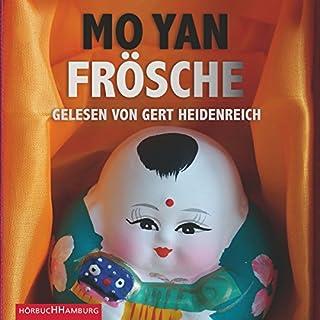 Frösche Titelbild