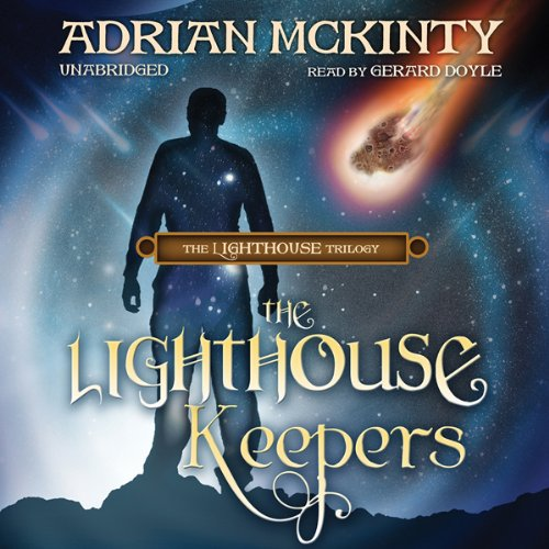 The Lighthouse Keepers copertina