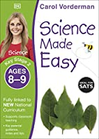 Science Made Easy, Ages 8-9 (Key Stage 2): Supports the National Curriculum, Science Exercise Book (Made Easy Workbooks)