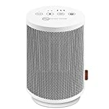Best Ceramic Heaters - MYCARBON Heater Ceramic Space Heater Quiet 1500W Electric Review