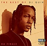Songtexte von DJ Quik - The Best of DJ Quik: Da Finale