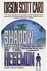 Shadow of the Hegemon (The Shadow Saga Book 2) Kindle Edition