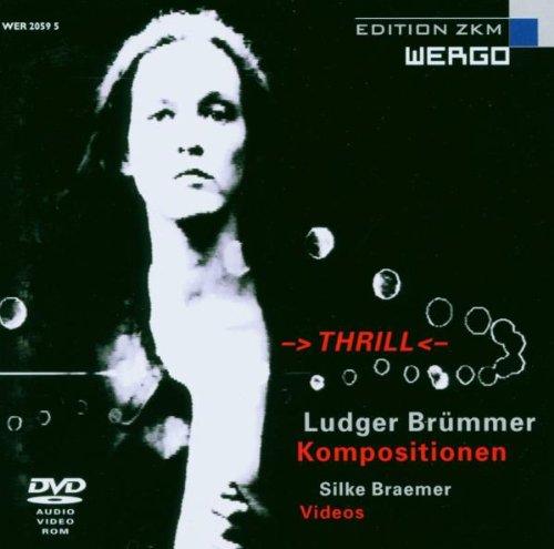 Brümmer, Ludger - Thrill [DVD-AUDIO]