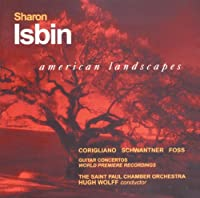 Artistry: American Landscapes by Sharon Isbin