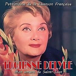 Mon Amant de Saint-Jean (Patrimoine de la Chanson Française)