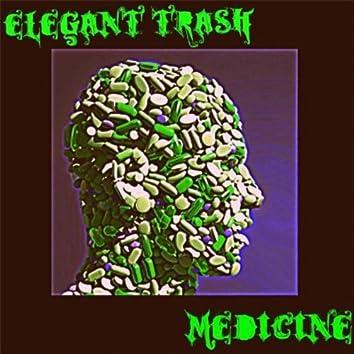 Medicine (feat. Lee Austin Hoffman & Matt Cascardi)