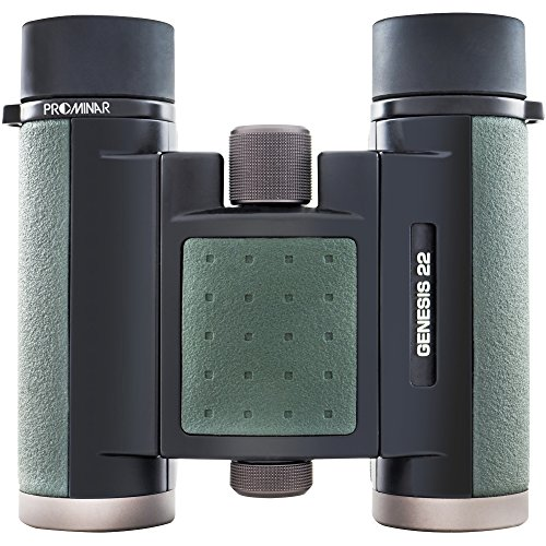 Kowa Genesis 22 – Fernglas 8 x 22 mm, grün