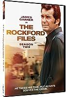 Rockford Files: Season 2 [DVD] [Import]
