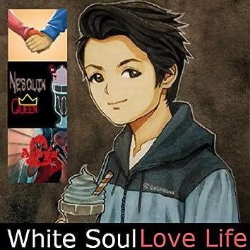 White Soul Album
