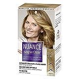 Schwarzkopf - Nuance Suprême - Coloration Cheveux - Ton sur Ton Blond Doré 8-5 - Etui 60 ml