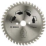 Bosch 2609256886 Lame de scie circulaire Spécial 150 mm