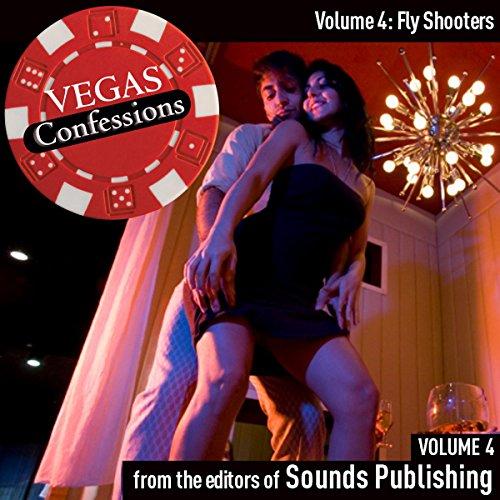 Vegas Confessions 4 audiobook cover art
